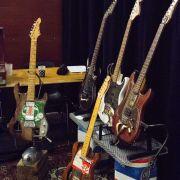 Maintenance guitare et basse, les points essentiels