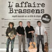 L\'Affaire Brassens