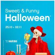Sweet & Funny Halloween