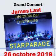 Concert Starparade