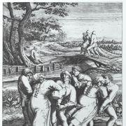 Catastrophe ou mystification ? L\'épidémie de danse de 1518