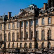 Visite commentée « Les appartements du palais Rohan »