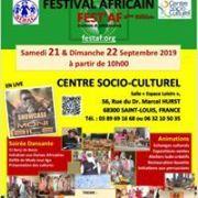 Fest\'af - Festival Africain