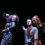 Carmen Flamenco - Musique et danse