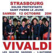 Les Virtuoses de Chambre de Cologne