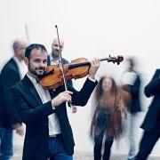 La Philharmonie de Poche : Dans les Salons de Belaïev
