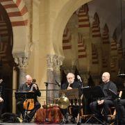 Festival Voix et Route Romane - Mùsica Antigua Ensemble Eduardo Paniagua