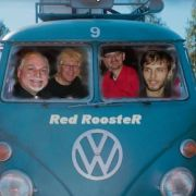 Concert des mercredis de la comcom : Red Rooster