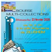 Bourse Multi-Collections