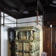 Les 4 éléments dans les collections du Musée Alsacien