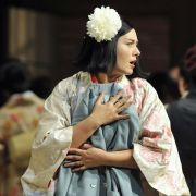 Opéra au cinéma - Madame Butterfly