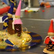 Atelier de Noël pour enfants