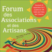 Forum des Associations et des Artisans