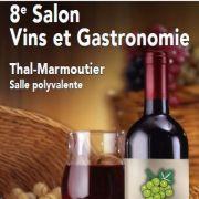 Salon Vins et Gastronomie