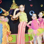 Atelier Théâtre pour enfants de 7 à 12 ans à Schweighouse