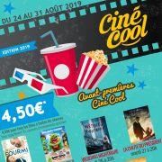 Ciné Cool 2019