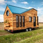 Habitats alternatifs et autonomes, vivre en tiny house