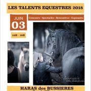 Les Talents Equestres
