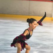 Stage de patinage artistique
