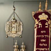 Conférence sur « Coutumes et métiers dans le judaïsme », par Alain LÉVY