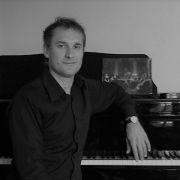 Frédéric Rozanes : Récital de piano caritatif