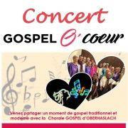 Chorale Gospel O Coeur