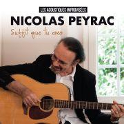 Nicolas Peyrac Les Acoustiques Improvisées