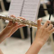 Spectacle des classes de formation musicale