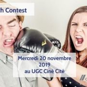 Pitch Contest franco-allemand