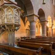 750 ans des cloches de l\'église St Georges