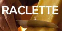 diner a theme : raclette valaisanne