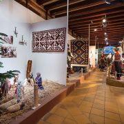 Noël 2018 à Kaysersberg : Crèches et sapins de Noël d\'ici et d\'ailleurs