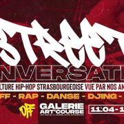 La culture Hip-hop Strasbourgeoise vue par nos anciens
