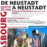 De Neustadt à Neustadt
