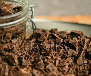 Dégustation de chocolat en pleine conscience