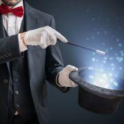 Nouvelle Salle : Le Grand Magicien