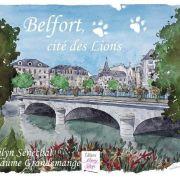 Belfort, cité des Lions