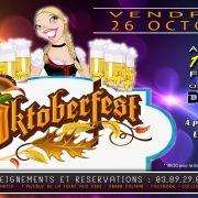OktoberFest by DJ Raph