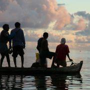 Eco-réfugiés : les exilés d\'une planète en danger