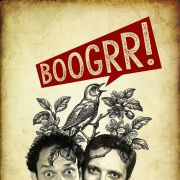 Boogrr !