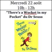 Atelier d\'anglais : Livre du Dr Seuss