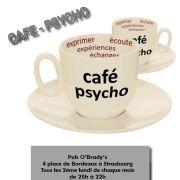 Café psycho « Le célibat … choisi ou subi ? »