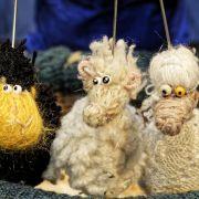 Spectacle de marionnettes : Pas si bêêête