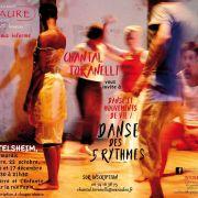 Danse et mouvement de vie