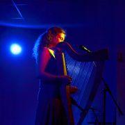 Chansons suédoises et harpe