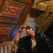 Spectacle « Sorcières, sorcières… !! » de Christine Fischbach