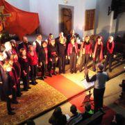 Ensemble vocal Melod\'hin
