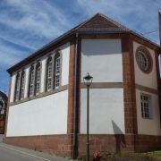 Visite guidée sur le patrimoine juif de Weiterswiller