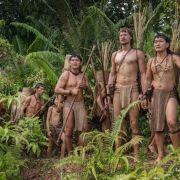 Ciné-débat Festival Augenblick - Bruno MANSER – La voix de la forêt tropicale