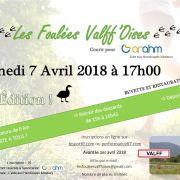Les Foulées Valff\'Oises